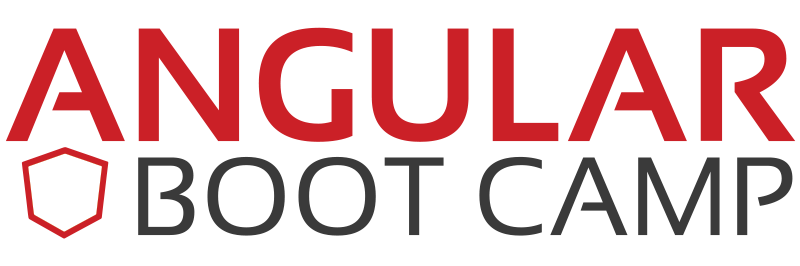 Angular Boot Camp