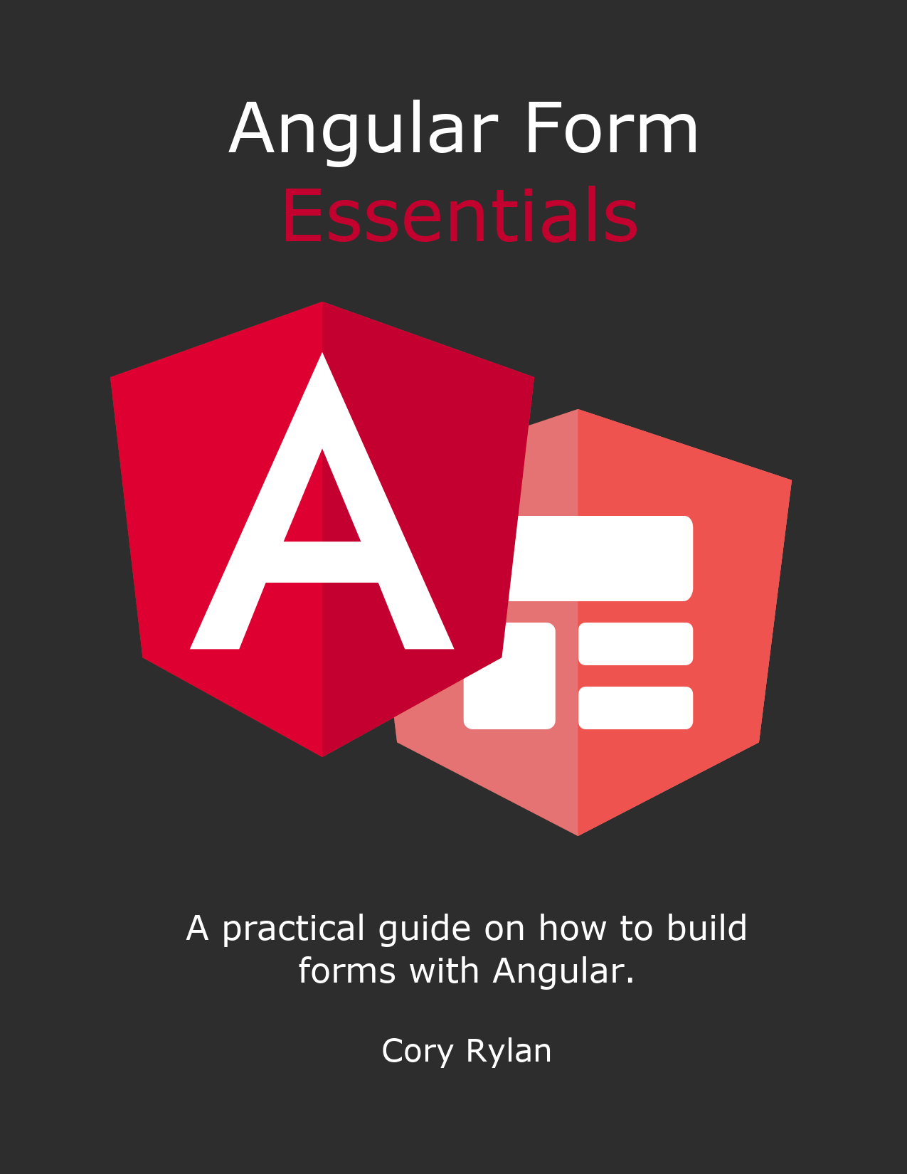 Build Accessible Forms with Angular